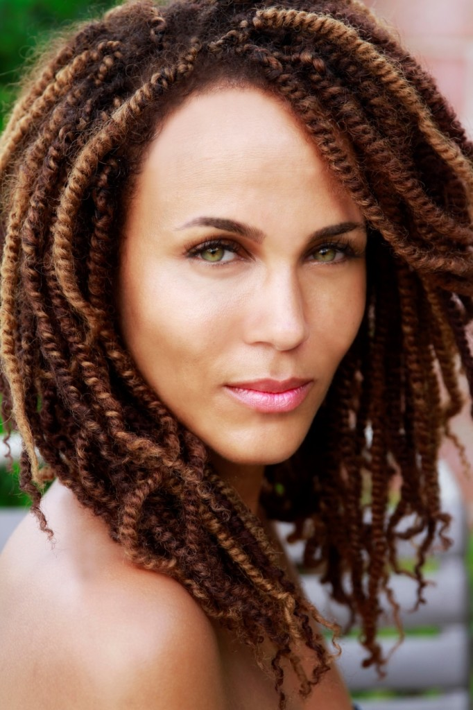 Our Interview With Nicole Ari Parker: The Politics of ...