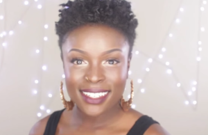 Twist out style