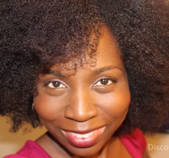Comb Your Natural Hair Without Breakage