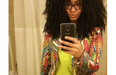 """Study"" Claims Women With Natural Hair Have Low Self-Esteem"