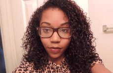 Frizz Control: Hot Oil Treatment