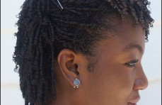 Soft And Defined Finger Coils