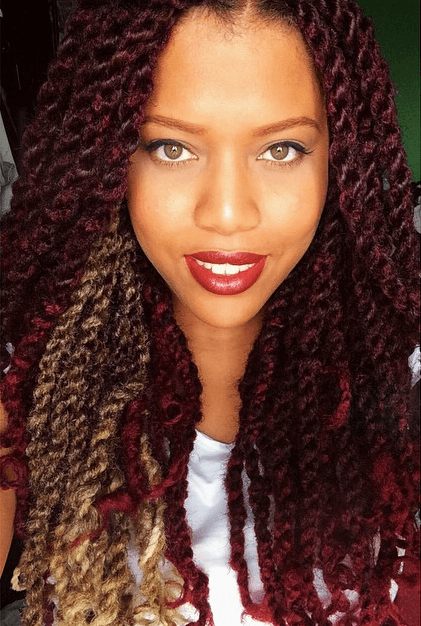 Top 5 Styles for Havana & Marley Twists
