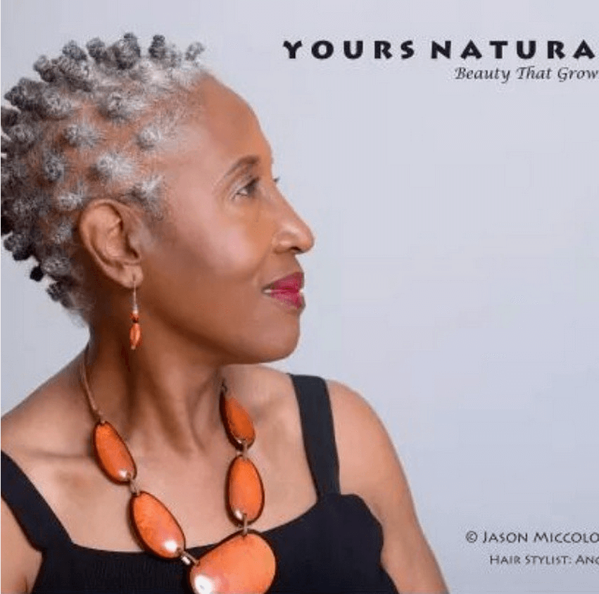 Natural Hair Styles Should Try