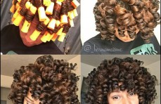 The Perfect Perm Rod Set