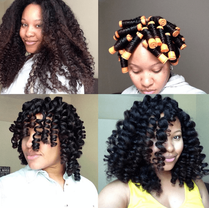 Natural Hair Styles That You Should Try