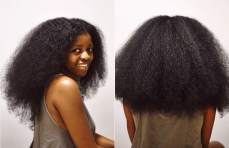 4 Heatless Ways To Stretch Your Hair