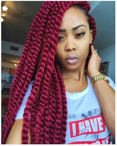 Prime Protective Styling Tips Tricks And Benefits Short Hairstyles Gunalazisus