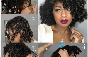 curlsandcouture braid out