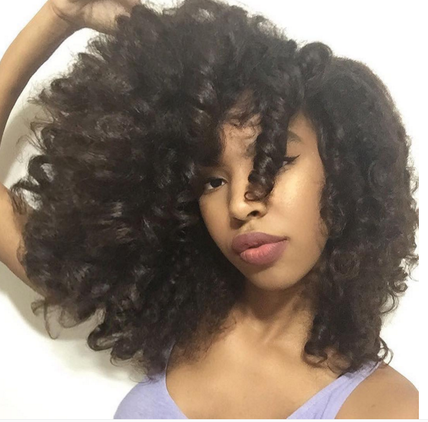 Top 7 Ingredients To Look For In Natural Hair Products
