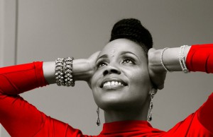 Ayanna Gregory - Photo Credit, Henri Fisher