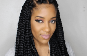 _toyalovely jumbo braids