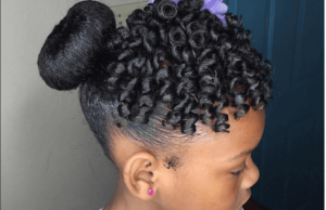 iambsounique1 natural kids style