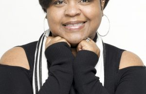 Amazon Best-selling author, Yvonne Pierre