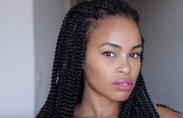 Crochet Box Braids Atlanta : Easy Crochet Box Braids ~ No Cornrows