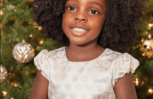 @jenellbstewart @ellepstewart winter hair care routine for kids