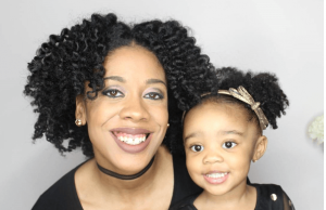 naturalista86 natural hair regimen for babies