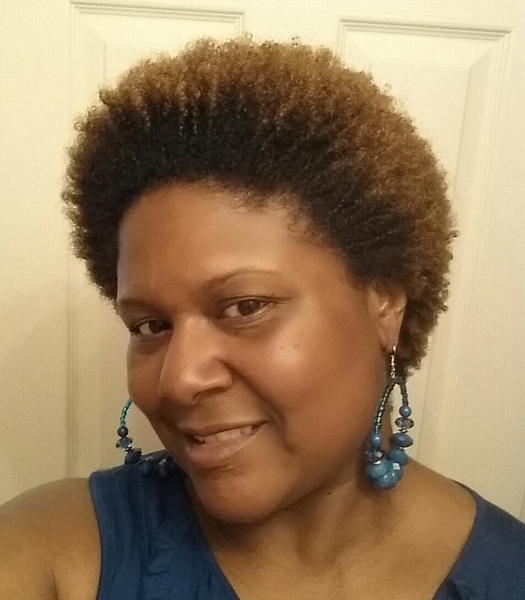 natural hair stylists