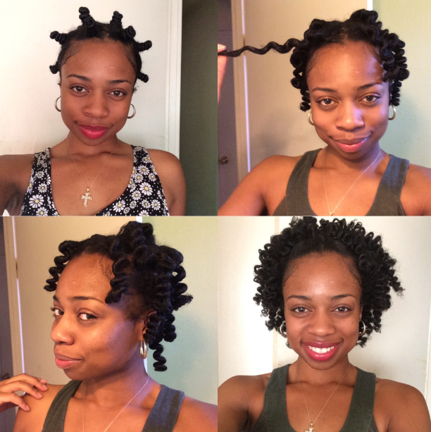 30 Awesome New Ways To Style Your Natural Hair