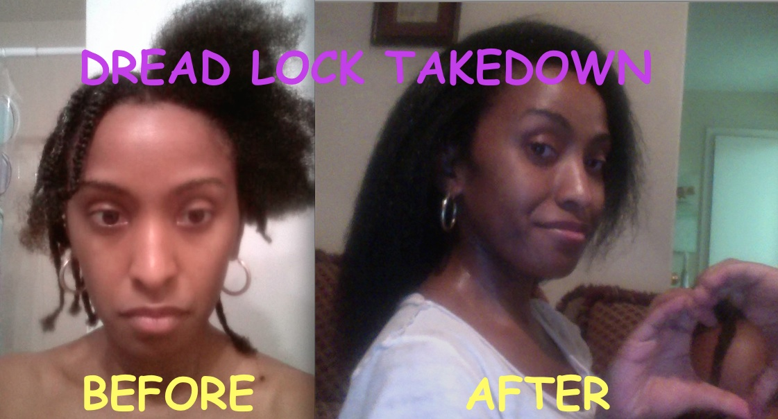 How I Grew My Natural Hair