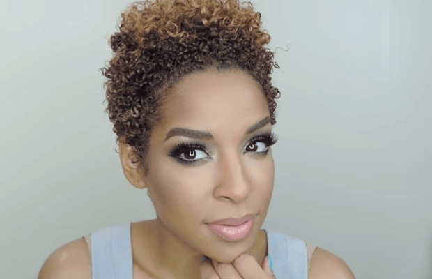 how to style twa hair styling your twa 6008