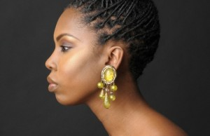 Jason Miccolo Johnson Natural Hair