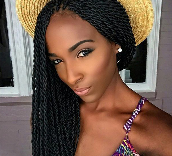 3 Ways To Install Senegalese Twists