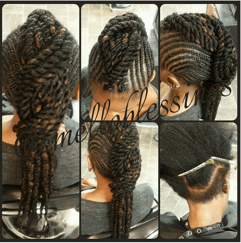 Havana Twist Hair Styles Youll Love To Try