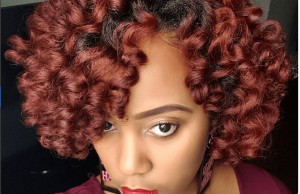 heatless wand curls