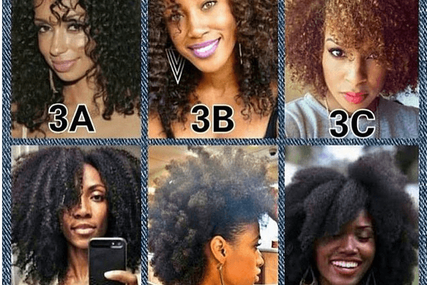 The Best Methods To Determine Your Hair Type Amp Texture
