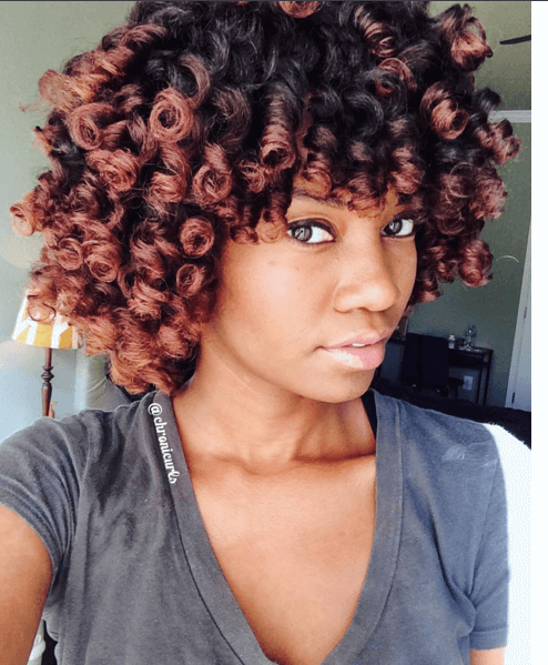 All Natural Hair Mask For Dry Scalp