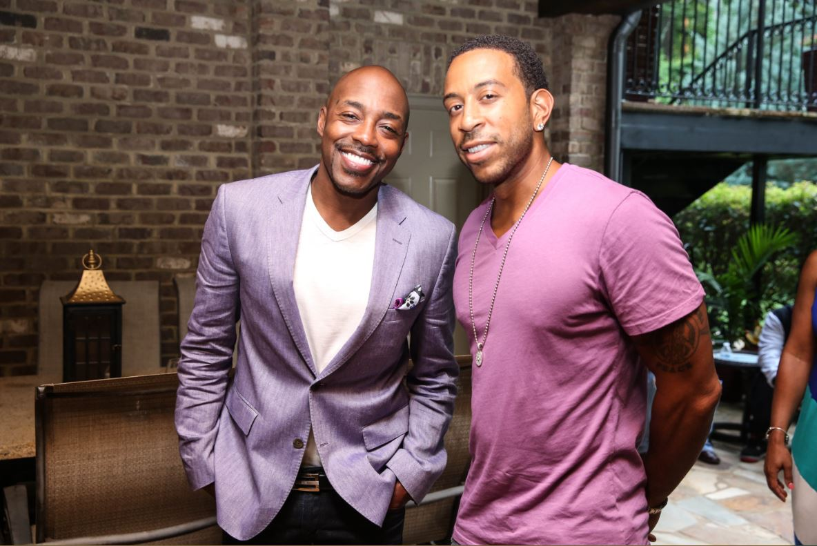 Will Packer & Luda - C