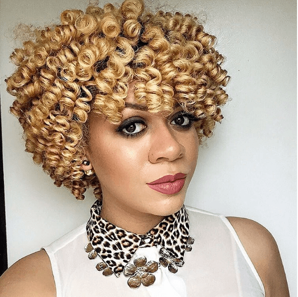The Perfect Perm Rod Set On Natural Hair