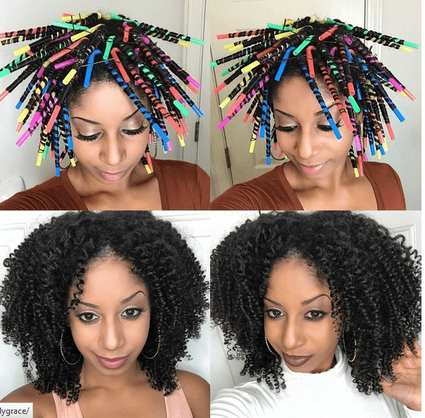 Ways To Get Black Hair Dye Out Naturally
